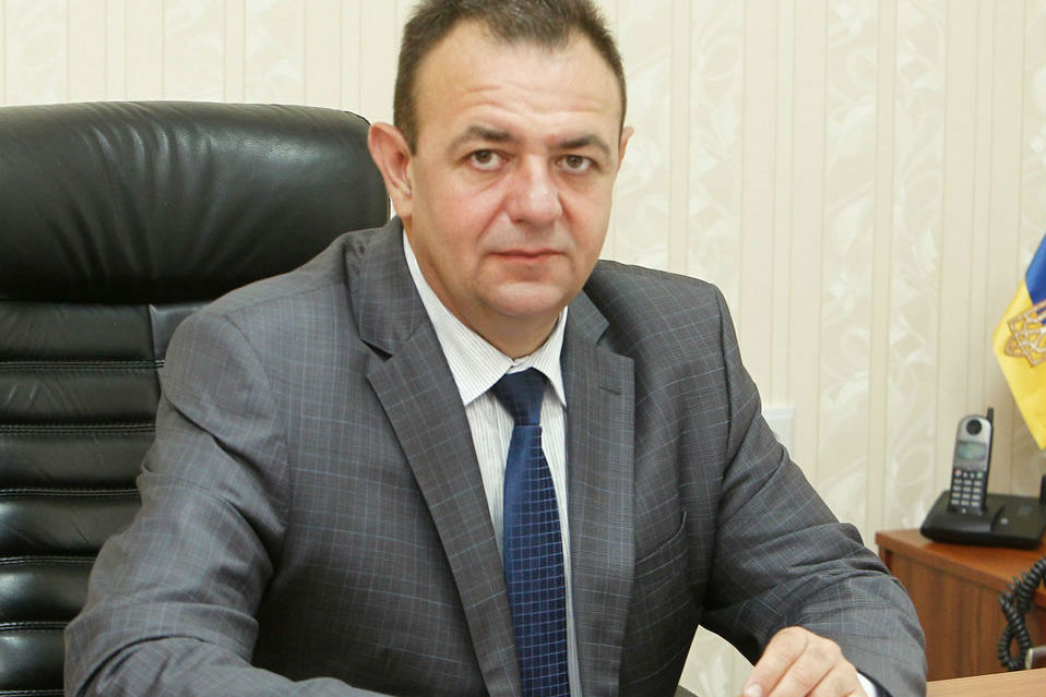 Голова Чернігівської облради влаштував ДТП заучастю трьох автомобілів