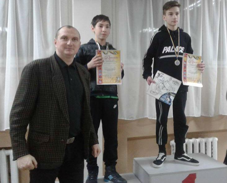 В Чернігові відбувся черговий турнір з дзюдо