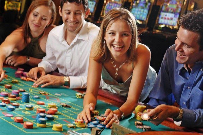 Онлайн казино статті
