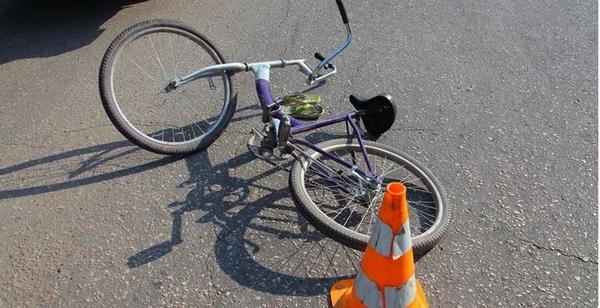 Ніжин, ДТП, велосипед, травма