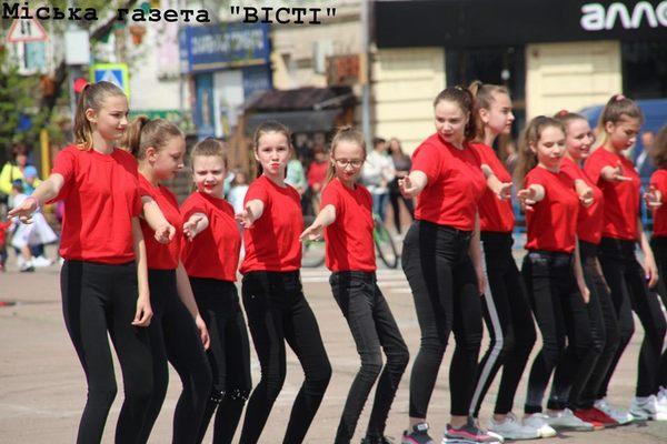 молодь, фестиваль, Майдан's