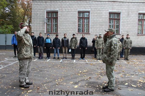 армія, призовники, проводи