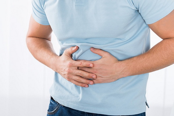 гострі кишкові інфекції, захворюваність