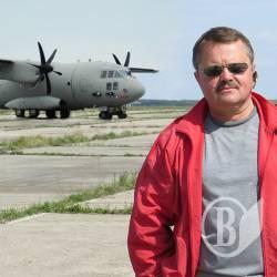 Аеродром на Чернігівщині прийматиме лоукости?