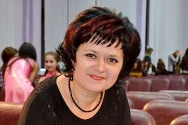 Ніжинський ліцей, Світлана Алєксєєнко, почесне звання